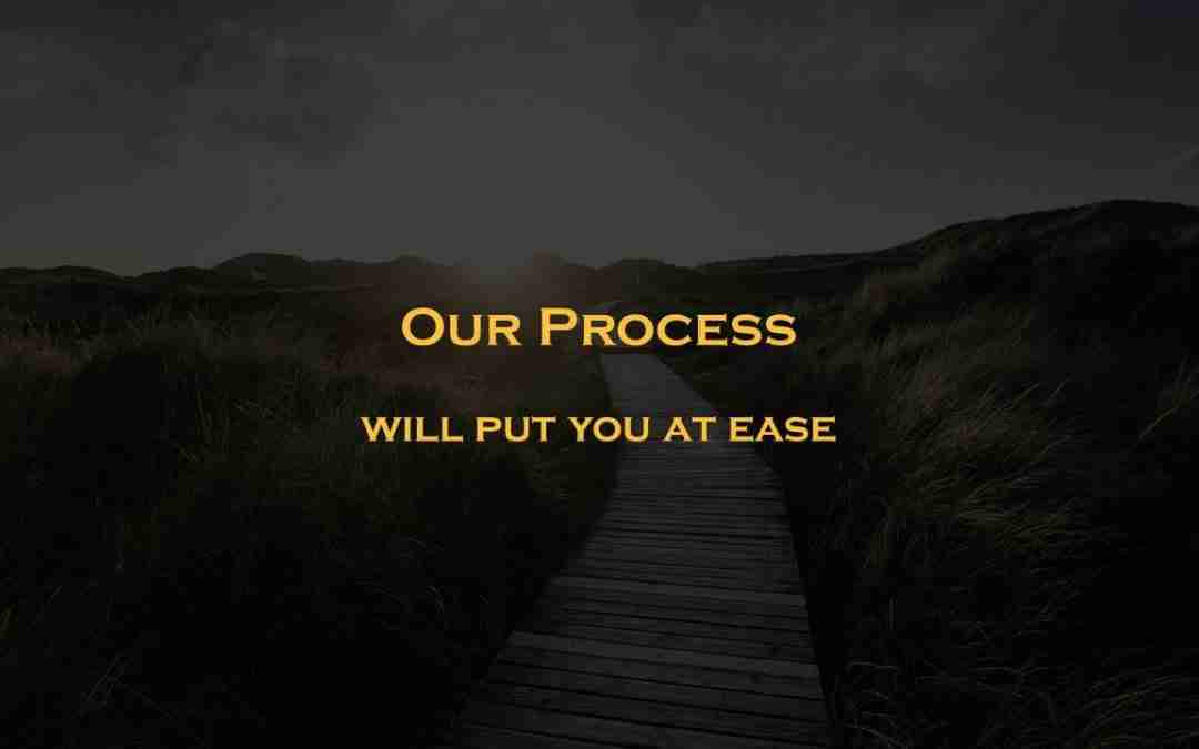 What Is Your Process
